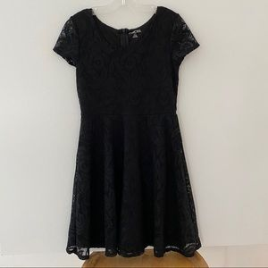 Cherokee Lace Dress for little girls